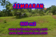 Magnificent PROPERTY 600 m2 LAND FOR SALE IN JIMBARAN