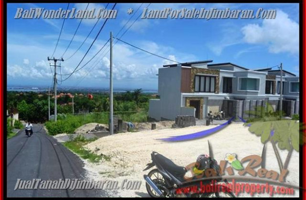 FOR SALE LAND IN JIMBARAN TJJI066