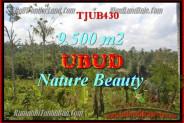 Magnificent 9,500 m2 LAND FOR SALE IN UBUD BALI TJUB430