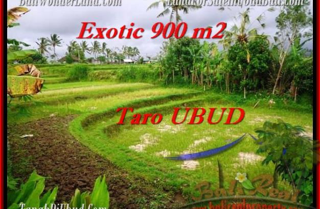 Ubud Tegalalang LAND FOR SALE TJUB464