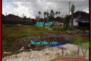 FOR SALE Affordable PROPERTY LAND IN Tabanan City BALI TJTB201