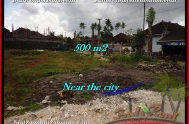 Affordable PROPERTY LAND FOR SALE IN TABANAN TJTB201
