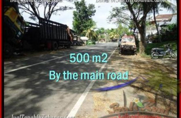 Exotic PROPERTY LAND IN TABANAN FOR SALE TJTB202