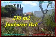 PROPERTY in Bali LAND for SALE IN JIMBARAN TJJI102