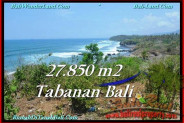 Magnificent PROPERTY LAND SALE IN TABANAN TJTB229