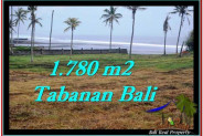 Magnificent PROPERTY LAND SALE IN TABANAN TJTB249