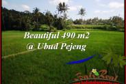 Affordable PROPERTY LAND SALE IN UBUD TJUB512
