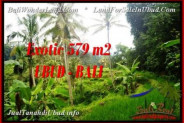 FOR SALE Magnificent LAND IN Ubud Tegalalang BALI TJUB538