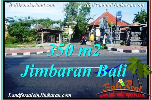 Magnificent 350 m2 LAND SALE IN Jimbaran Ungasan TJJI103