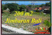 Magnificent PROPERTY LAND FOR SALE IN JIMBARAN TJJI104