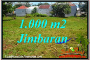 FOR SALE Magnificent PROPERTY LAND IN JIMBARAN BALI TJJI108