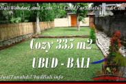 FOR SALE LAND IN Ubud Tegalalang BALI TJUB537