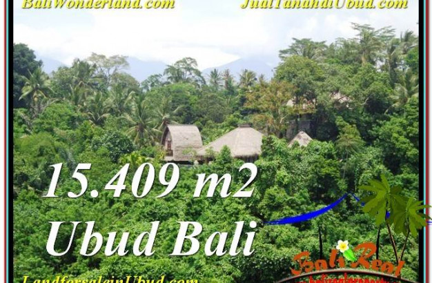Affordable PROPERTY LAND FOR SALE IN UBUD TJUB568