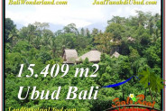 Magnificent PROPERTY Sentral Ubud 15,490 m2 LAND FOR SALE TJUB568
