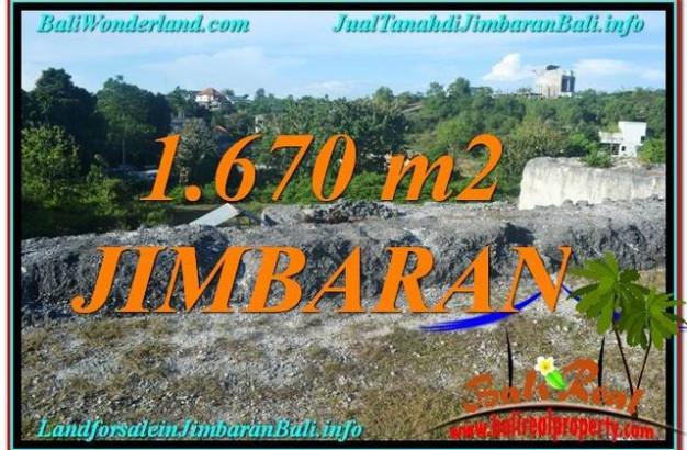 Magnificent PROPERTY LAND IN JIMBARAN BALI FOR SALE TJJI116