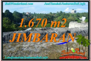 LAND FOR SALE IN JIMBARAN TJJI116