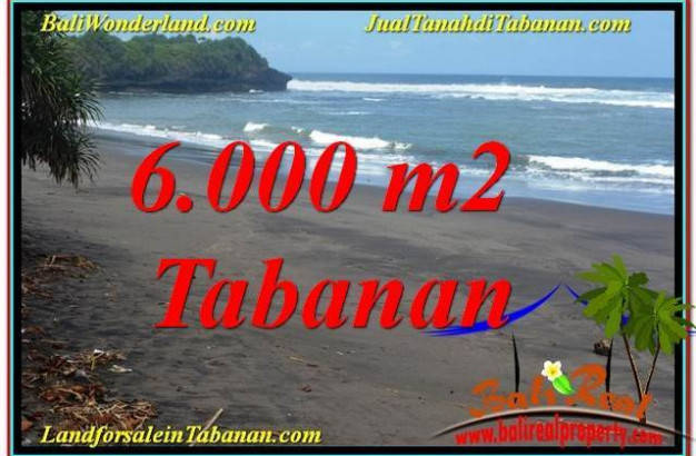 Exotic PROPERTY LAND IN TABANAN BALI FOR SALE TJTB345