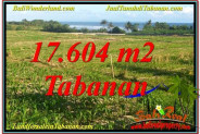 Magnificent PROPERTY TABANAN 17,604 m2 LAND FOR SALE TJTB342