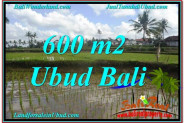 Magnificent LAND FOR SALE IN UBUD TJUB621