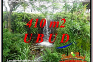 FOR SALE Beautiful PROPERTY LAND IN UBUD TJUB578
