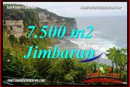 Beautiful PROPERTY JIMBARAN BALI LAND FOR SALE TJJI126