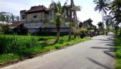 TJUB087 land for sale in ubud bali 02