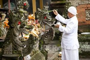 mas village Bali