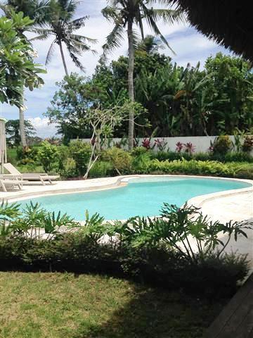 VSCG004 - Villa disewakan ( Villa for rent ) di Canggu Bali 01
