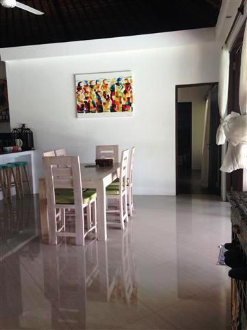 VSCG004 - Villa disewakan ( Villa for rent ) di Canggu Bali 03