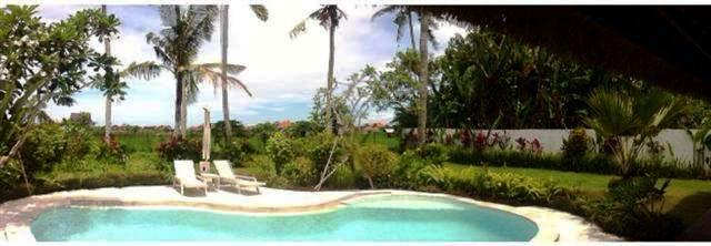 VSCG004 - Villa disewakan ( Villa for rent ) di Canggu Bali 14
