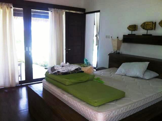 VSCG004 - Villa disewakan ( Villa for rent ) di Canggu Bali 20