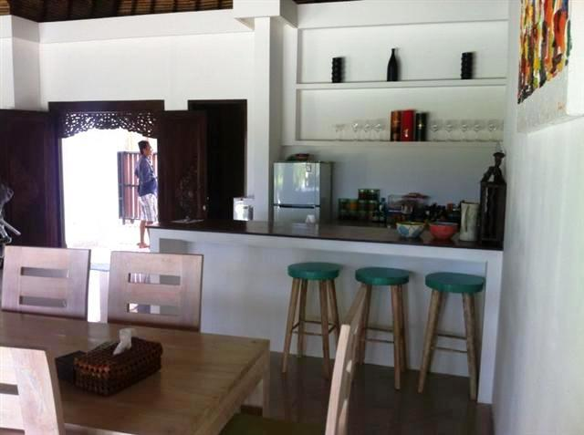 VSCG004 - Villa disewakan ( Villa for rent ) di Canggu Bali 23