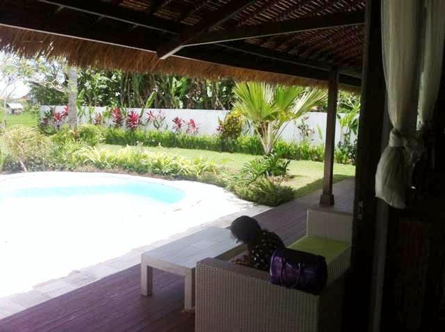VSCG004 - Villa disewakan ( Villa for rent ) di Canggu Bali 24