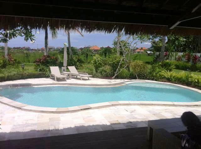 VSCG004 - Villa disewakan ( Villa for rent ) di Canggu Bali 25