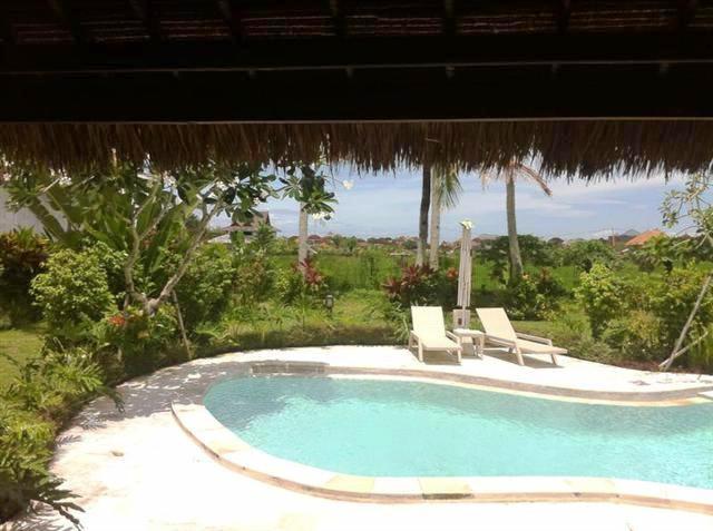 VSCG004 - Villa disewakan ( Villa for rent ) di Canggu Bali 27