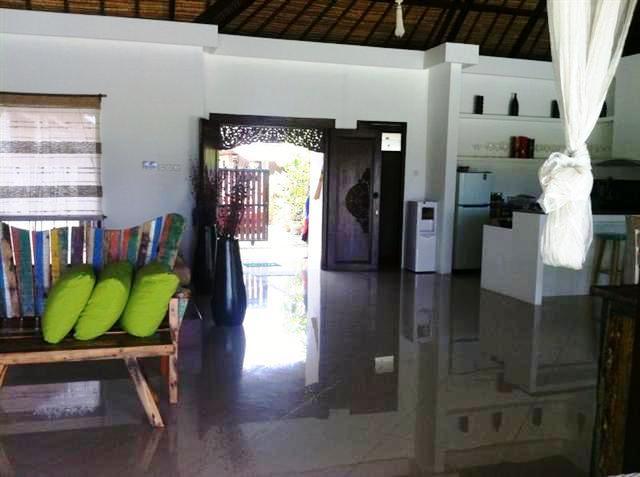 VSCG004 - Villa disewakan ( Villa for rent ) di Canggu Bali 29