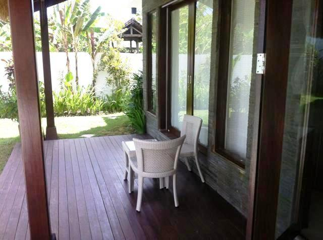 VSCG004 - Villa disewakan ( Villa for rent ) di Canggu Bali 30