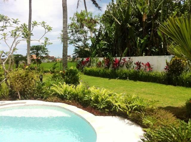 VSCG004 - Villa disewakan ( Villa for rent ) di Canggu Bali 32