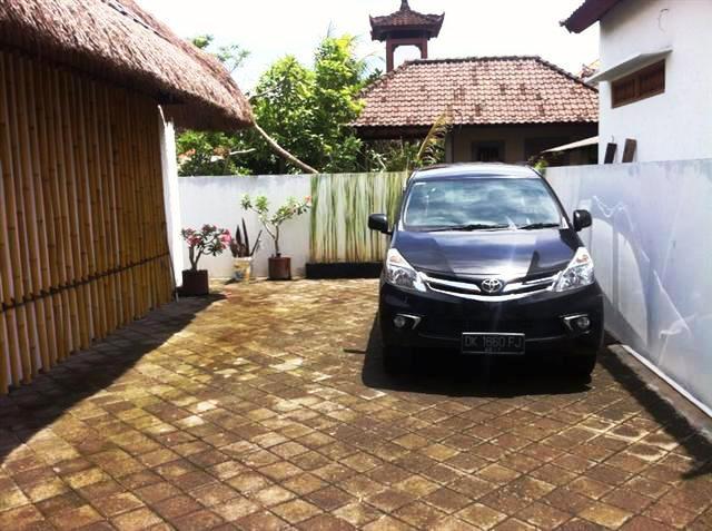 VSCG004 - Villa disewakan ( Villa for rent ) di Canggu Bali 33