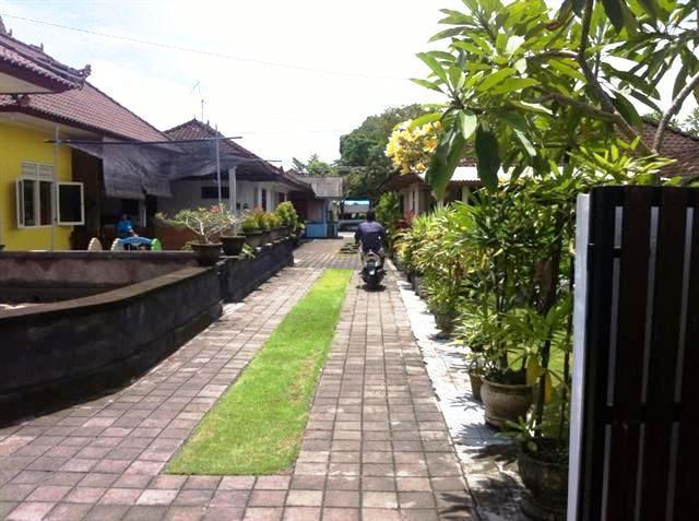 VSCG004 - Villa disewakan ( Villa for rent ) di Canggu Bali 38