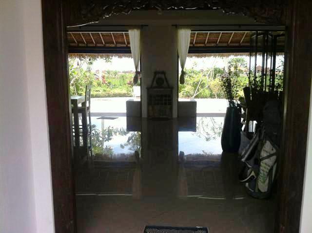 Villa in Canggu Bali - for rent / lease VSCG004