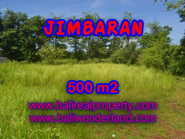 Land in Jimbaran for sale, Stunning view in Jimbaran four seasons Bali – TJJI065