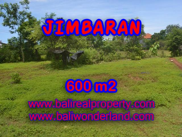 Land in Jimbaran Bali for sale, Astonishing view in Jimbaran four seasons – TJJI064
