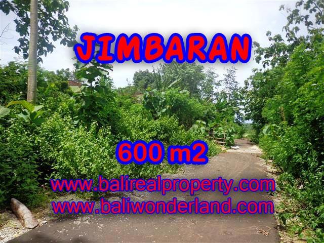 Land in Jimbaran for sale, Outstanding view in Jimbaran Ungasan Bali – TJJI068-x