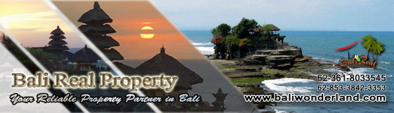 Exotic Property & Land for sale in Bali