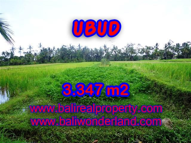 Stunning Property for sale in Bali land sale in Ubud Bali – TJUB380
