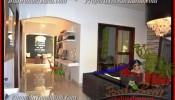 RJDP027 - Rumah dijual ( House for sale ) di Canggu Bali 09
