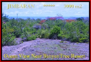 LAND FOR SALE IN JIMBARAN BALI TJJI090