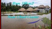 FOR SALE Exotic LAND IN UBUD TJUB476