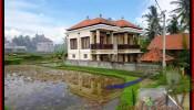 Magnificent PROPERTY Ubud Tegalalang BALI 350 m2 LAND FOR SALE TJUB476